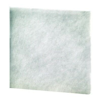 Hobby Filtervlies - 50 x 50 x 2 cm (1.018,00 EUR / m³) Filtermaterial