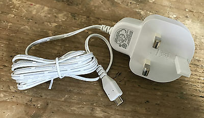 Motorola MBP36S Genuine Switching Power supply adapter for parent unit