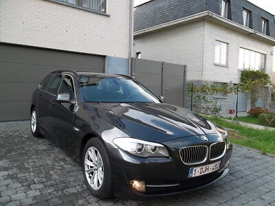BMW 520 ed Efficient Dynamics 163cv Full Option!