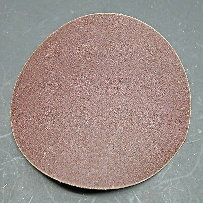 Ammco #8756-6 Brake Lathe Abrasive Pad Set for 8750 Swirl Grinder Finisher