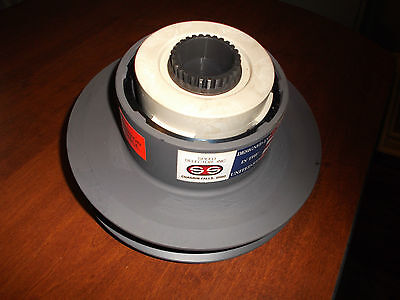 Speed Selector Inc Variable Speed Pulley 8816-000