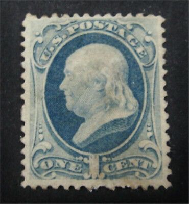nystamps US Stamp # 182 Mint $275