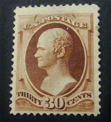 nystamps US Stamp # 217 Mint $325