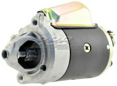 Genco/BBB Starter for 86-91 TAURUS & SABLE 3.0L, 88 CONTINENTAL 3.8L