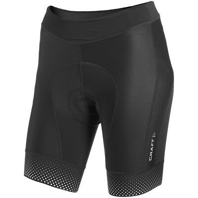 Craft 2016 Women's Glow Cycling Shorts - 1904735