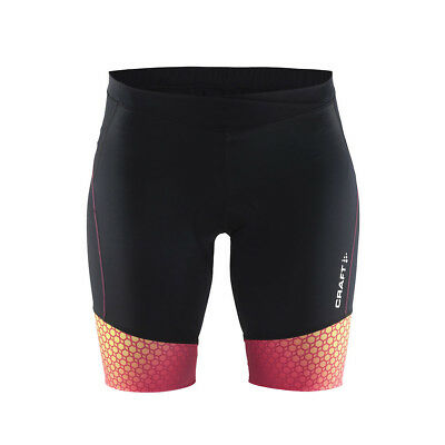 Craft 2018 Women's Velo Cycling Shorts - 1903984