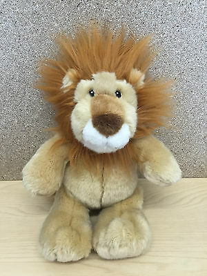 CHARTER CLUB SOFT TOY LION 27cm