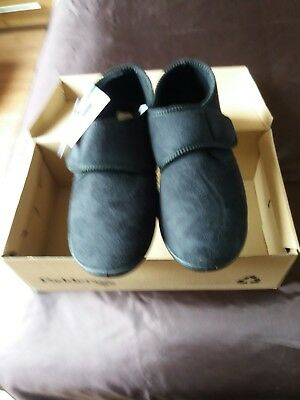 Padders gents slippers - Size 8