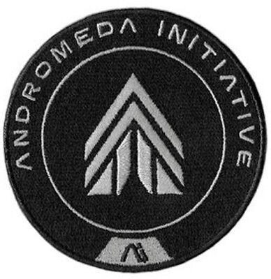 Mass Effect Andromeda Patch Initiative Apex Force