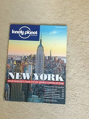 Lonely Planet Traveller March 2015