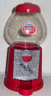 Dubble Bubble Vending Machine Bank