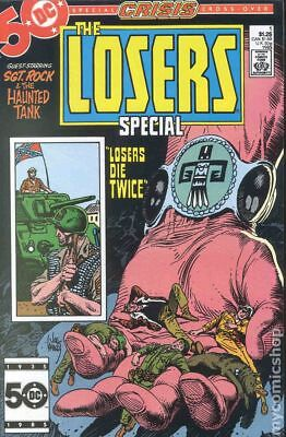 Losers Special (1985) #1 FN