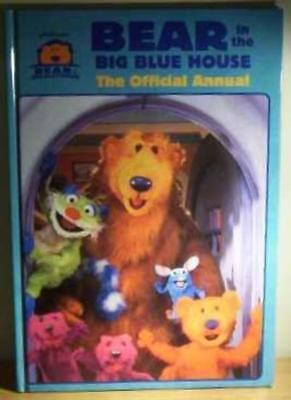 Bear in the Big Blue House Annual 2002 (Annuals)-