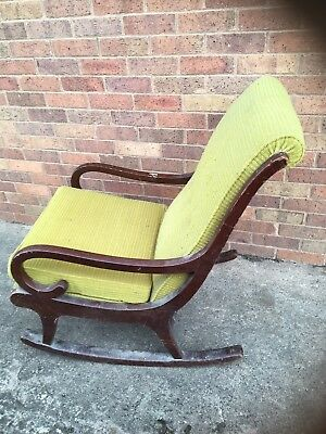 Parker Knoll VINTAGE Rocking Chair
