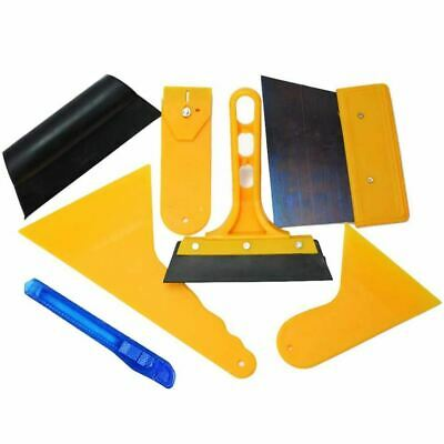 7pc Car Van Window Tinting Tool Kit Application Set  for Tinting Film Glass