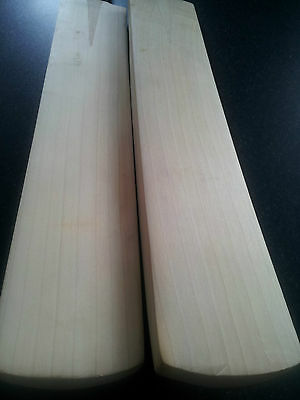 Grade A English Willow Cricket Bat With Thick Edges And Awesome Middle Clearance