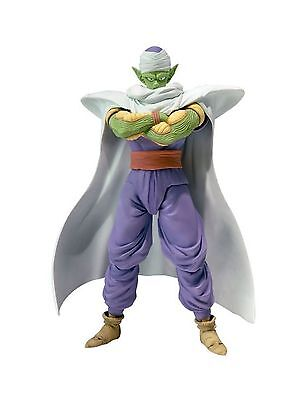 Bandai Tamashii Nations S.H. Figuarts Piccolo Action Figure New