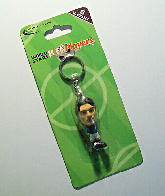 MicroStars Key Ring ITALY (HOME) MALDINI Keyring Supplied on Card