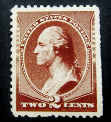 nystamps US Stamp # 210 Mint $43