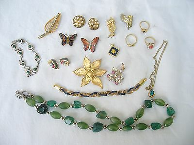 lot de bijoux fantaisies