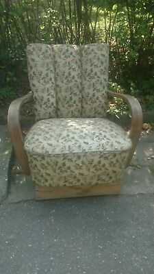 Vintage Antique Armchair