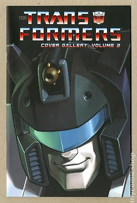 Transformers Cover Gallery (2007) #2 NM- 9.2