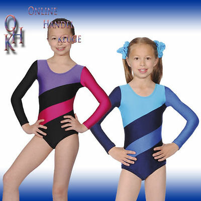 2050# Roch Valley Leotard with long sleeves - HOP