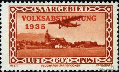 Saar 196 used 1934 Referendum
