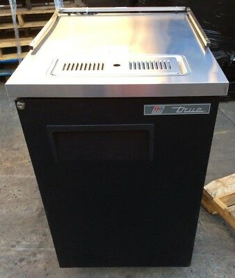 True Tdd-1 One Keg Direct Draw Kegerator Beer Dispenser