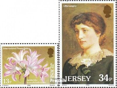 united kingdom-Jersey 372-373 (complete issue) unmounted mint / never hinged 198