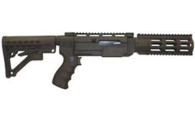 ProMag PMAA556R Archangel Stock Tactical Magazine Release 6 Position Ruger 10/22
