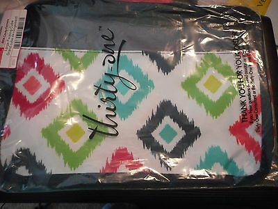 Thirty- One  Large Packaging Cube