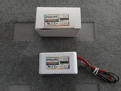 1 St. Philips Xitanium LED Indoor Driver Trafo 12V 8W 0,35A