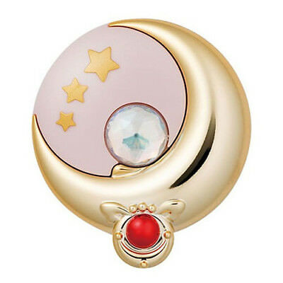 Sailor Moon - Gashapon Henshin Compact Mirror Stick & Rod Arrange - MOON STICK