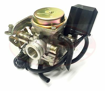 50cc  Scooter CARBURETTOR PD19 for Beeline Veloce GT