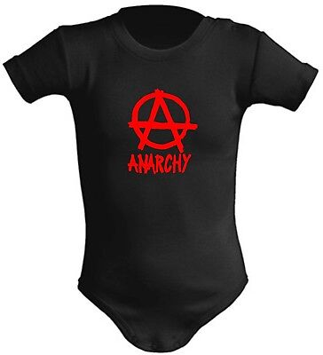 Body Bebe Anarchy