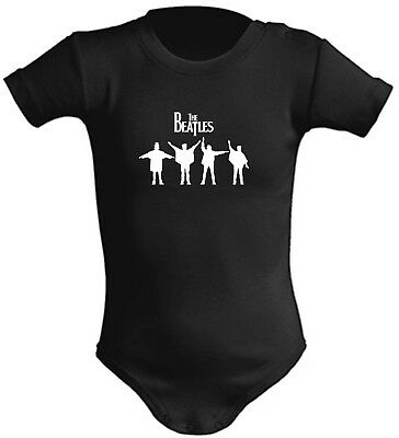 Body Bebe The Beatles Help
