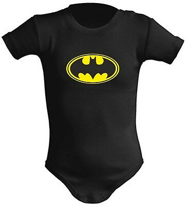 Body Bebe Batman