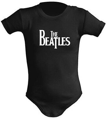 Body Bebe The Beatles