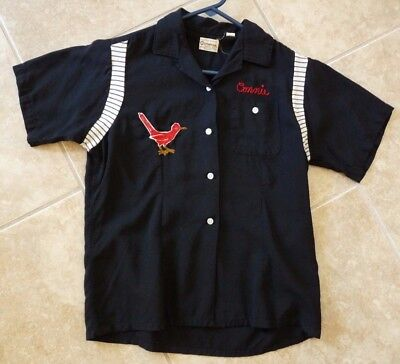 Willie Nelson's Wife Connie Koepke Nelson 1970's Personal Team Bowling Shirt