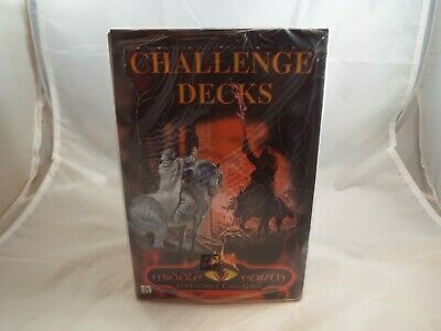 Lord Of The Rings Tcg Bloodlines Complete Sealed Booster Box Of 36 Packs