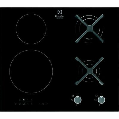 Table de cuisson induction ELECTROLUX EGD6576NOK Neuf...