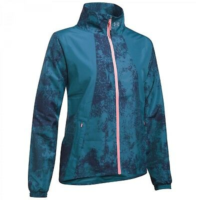 Under Armour Damen Laufjacke Printed 1300119