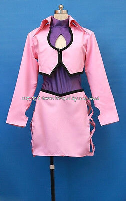 King of Fighters Shermie  Cosplay Costume Size M KOF