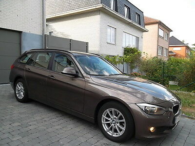 BMW 318 ed 136cv / FULL OPTION! / ...