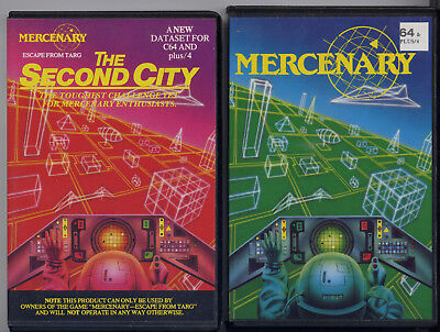 Games for the Commodore 64&plus/4