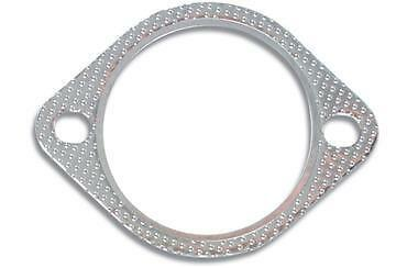 "Vibrant 2-BOLT HIGH TEMPERATURE EXHAUST GASKET (2.75"" ID) GASKET, 1465"