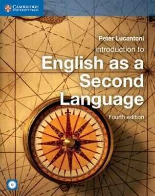 Introduction to English as a Second Language Coursebook with Au... 9781107686984