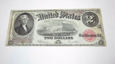 $2 United States Note 1917   .....................22237