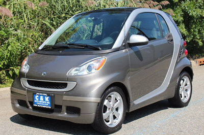 2012 smart Fortwo PANORAMIC SUNROOF, EXCELLENT CONDITION INT/EXT, LOW RESERVE,RUNS & LOOK GREAT ,DON'T MISS !!!